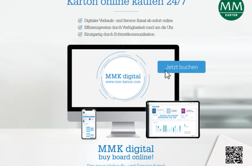 MMK digital (DE Version)