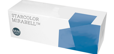 Starcolor Mirabell™ is available in grammages of 280-350 gsm