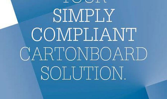 FOODCART™ SIMPLY COMPLIANT