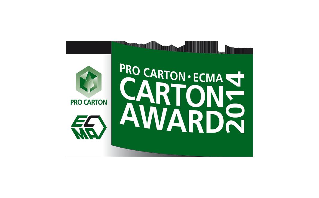 Αποτέλεσμα εικόνας για carton award 2014
